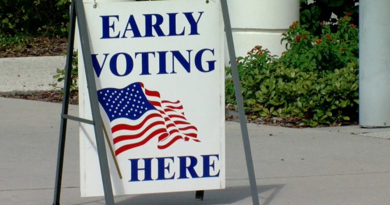 Where to vote early on Long Island