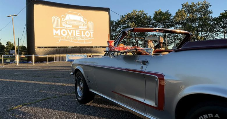 Trick-or-treat alley comes to Smith Haven Mall drive-in