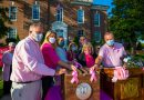 Northwell Health kicks off Pink by the Bay event