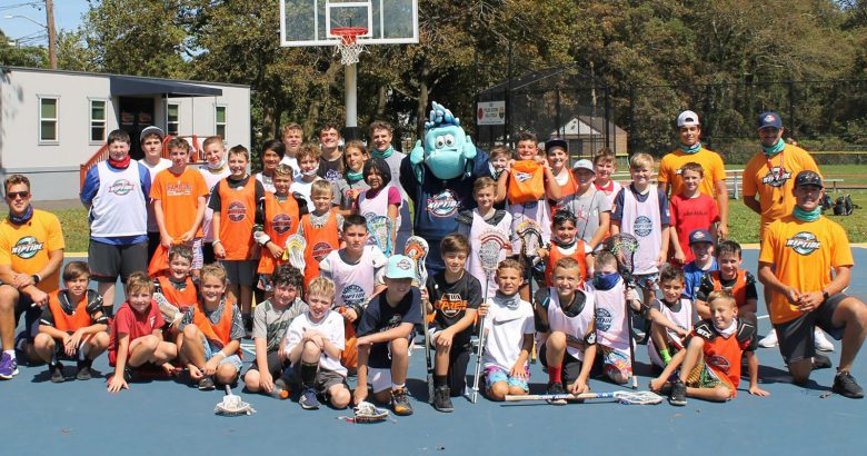 Riptide's fall lacrosse clinic starts next month