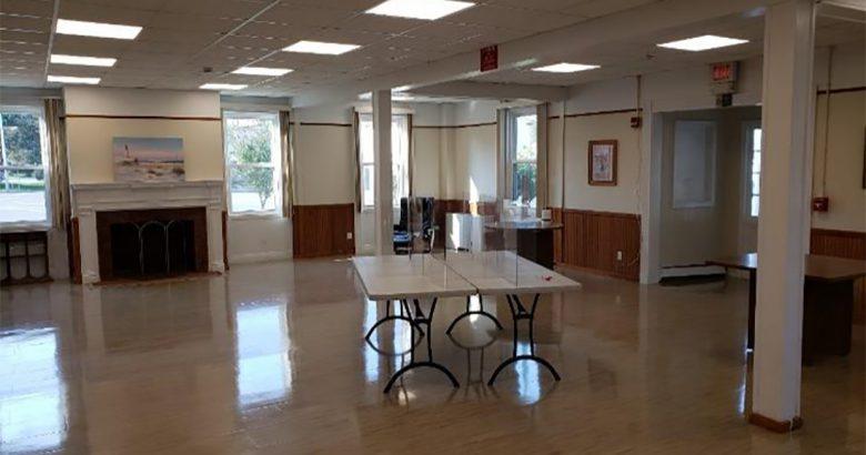 Westbury unveils renovations at its Community Center