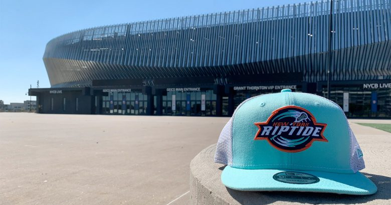 Riptide returning to Nassau Coliseum for second season