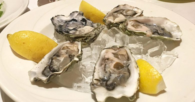 Aw shucks: Oyster Festival goes virtual with Oyster Week