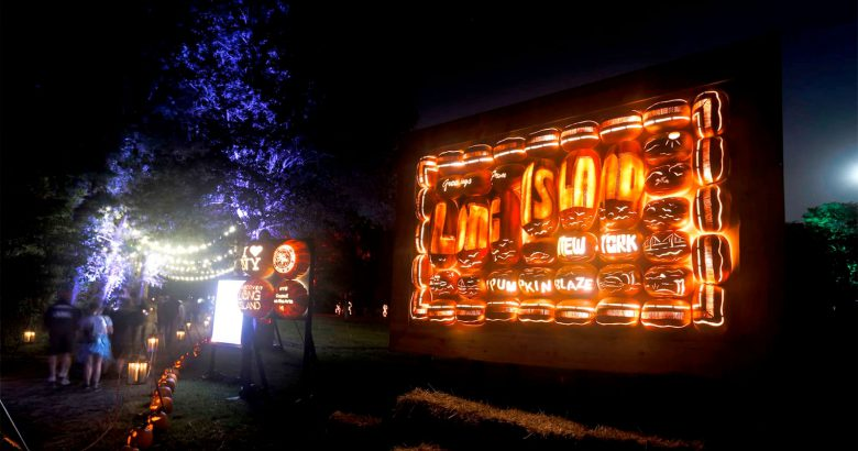 Great Jack O'Lantern Blaze extended for another week