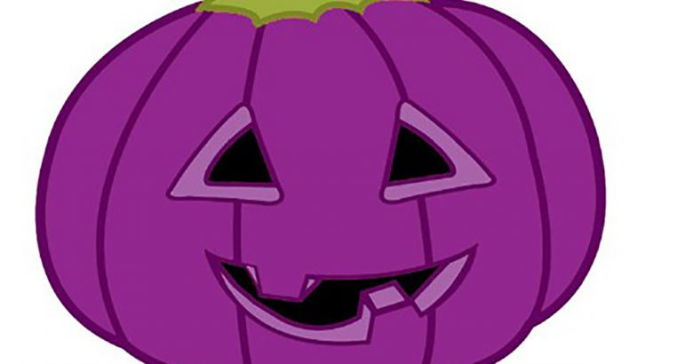 Purple Pumpkin Project promotes safe trick-or-treating