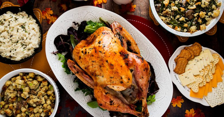 ShopRite offers healthy Thanksgiving tips