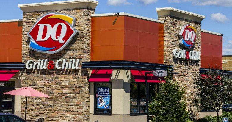 Dairy Queen opens in Nesconset