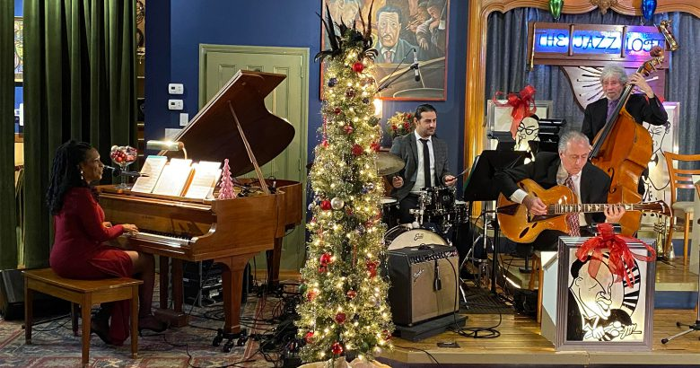 Take note: Jazz Loft has a holiday concert fundraiser