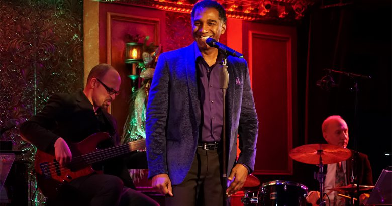 Broadway star featured in Bay Street's online holiday show