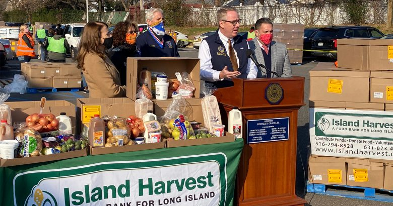 Island Harvest gets $400K grant from CARES Act funds