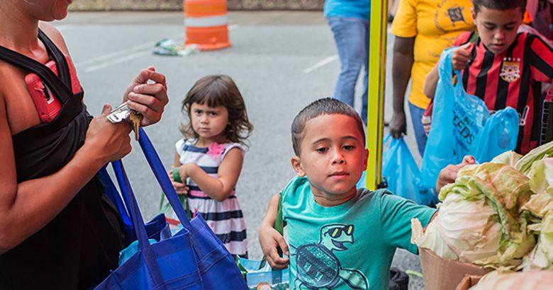 Long Island Cares awarding $83K to local food pantries