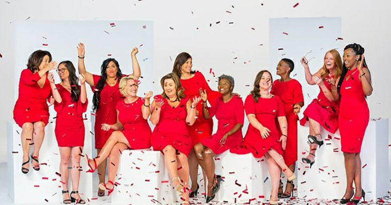 Go Red for Women luncheon goes virtual next month