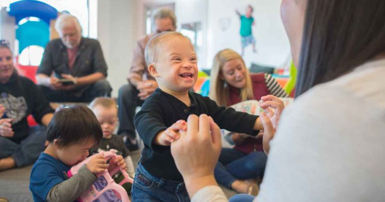 Down syndrome center GiGis's Playhouse opens in Patchogue
