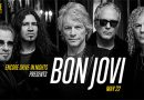 Bon Jovi concert to be shown at Bay Shore mall