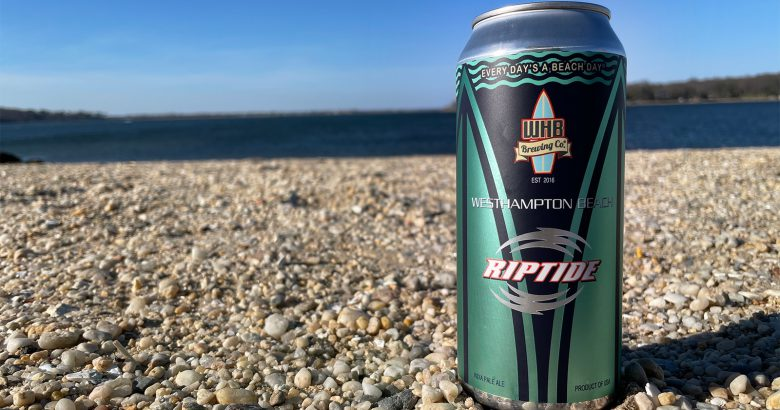 Brewery teams with NY Riptide for money-raising IPA