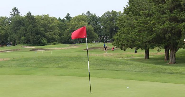 Eisenhower Park opens Red Course for its 107th season