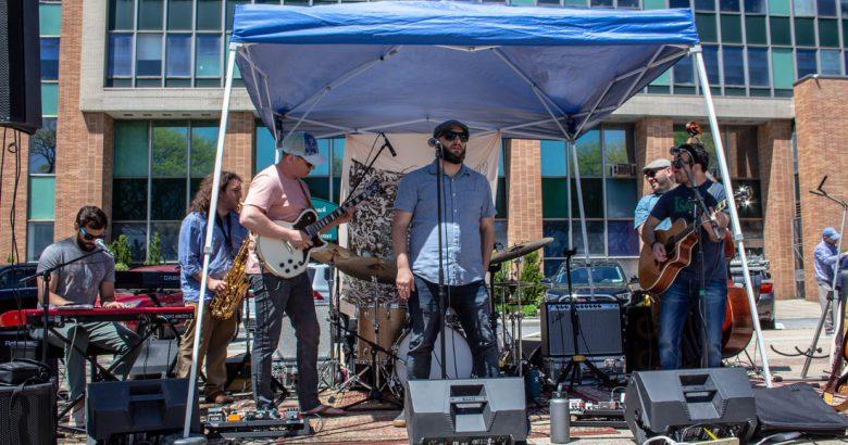 Arts in The Plaza kicks off 10th season in Long Beach