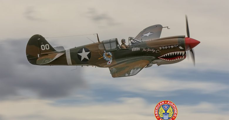 Warbirds to take flight on Memorial Day Weekend