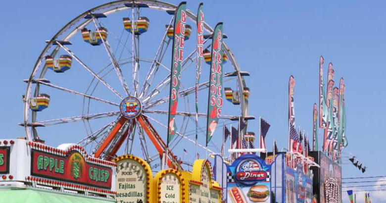 L.E.A.D. Fest carnival to be held at Bay Shore mall