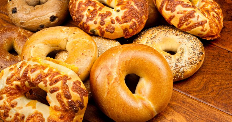 Free bagels for vaccinated customers at Panera Bread