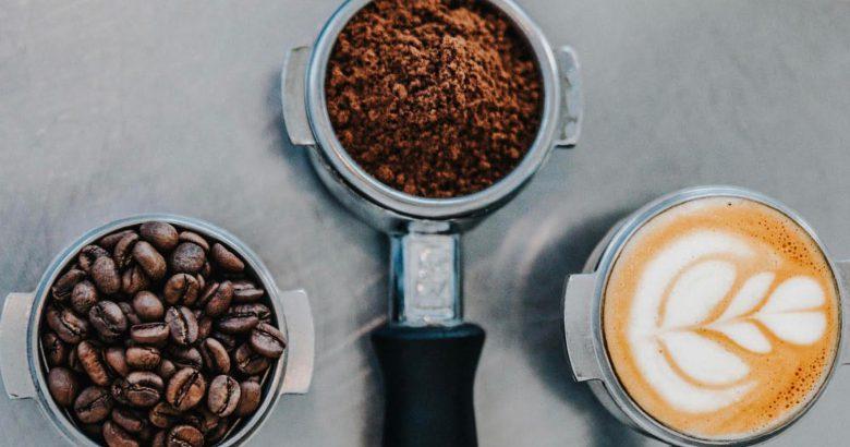 New java spot Caffeine Westhampton opens