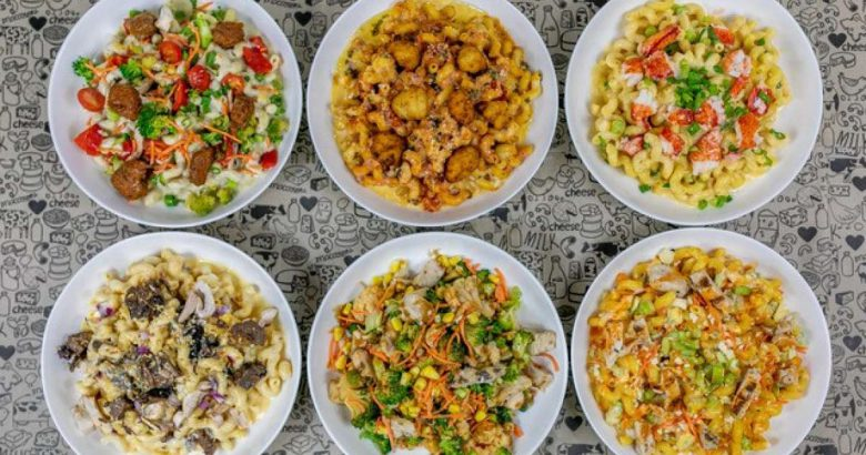 Mac & Cheese chain unveils July offerings to mark special days