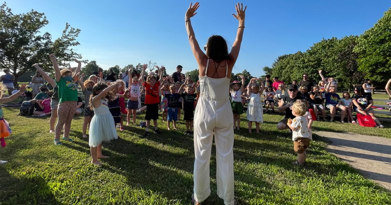 Pride at the Farm celebration held in Yaphank