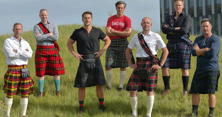 Dressed to Kilt fundraiser coming to Mill Neck Manor