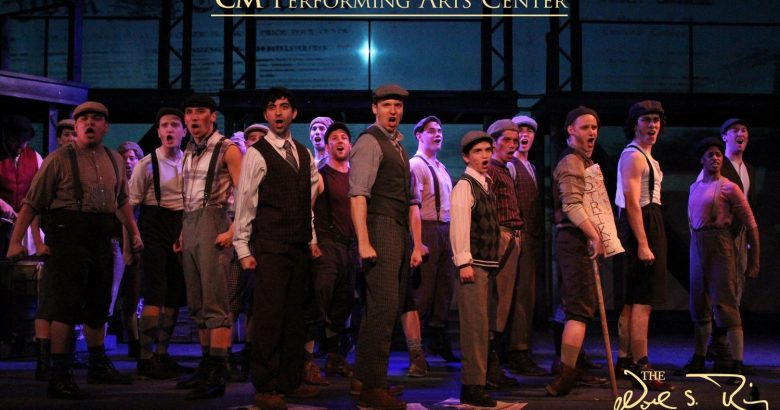 CM Performing Arts Center reopens in Oakdale