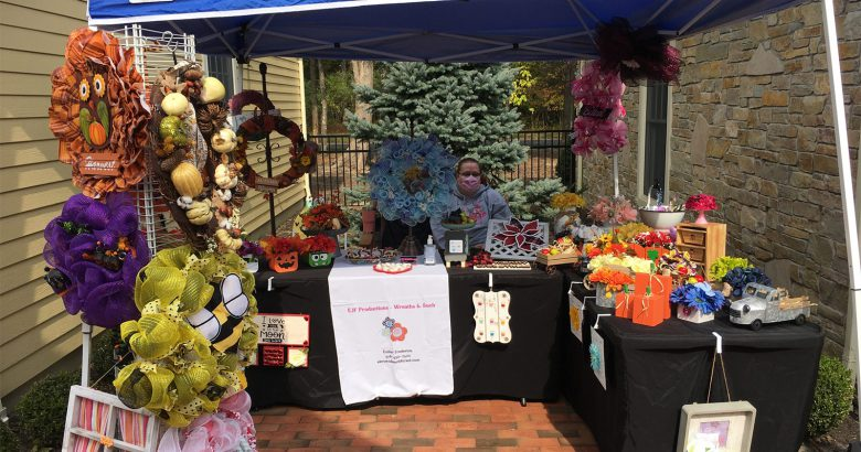 Shoppes at East Wind seeks artists for fall festival