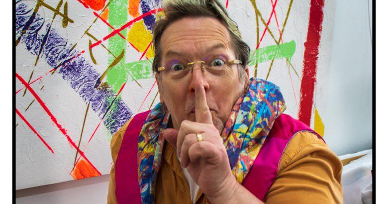 Jumper Maybach to be featured at Hamptons art fair