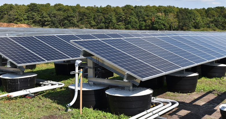 Solar energy field coming to Brookhaven landfill