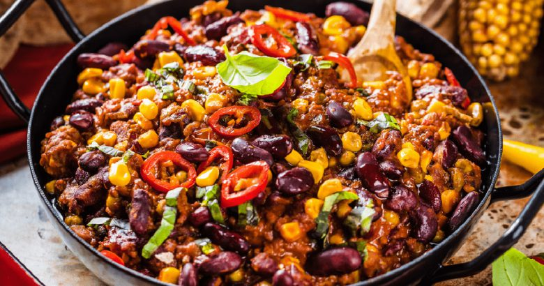 Chili Cook-Off brings the heat this month