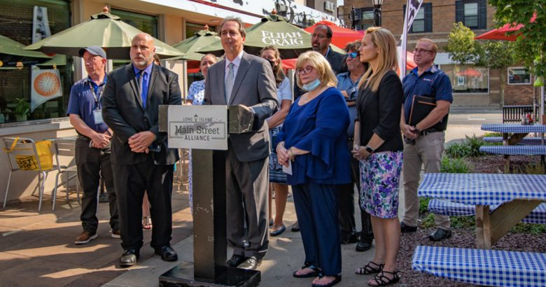 PSEG Long Island adds $50K to aid small business