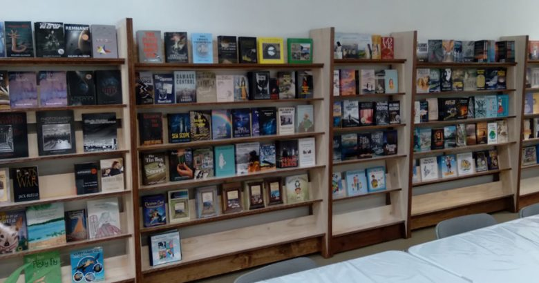 Long Island Authors Group opens Bay Shore bookstore