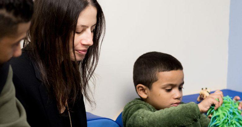Video premiere fundraiser for Seaver Autism Center
